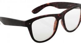 Brillenberatung — Welcher Typ bin ich, was steht mir?