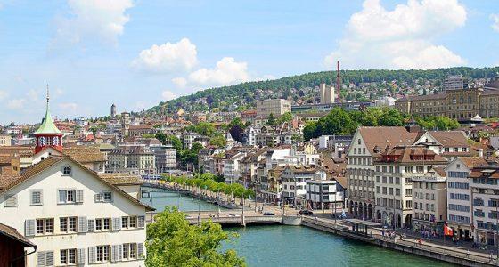 Personal Shopping Zürich – Basel